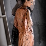 Natasha Hussain | Mahnoush Summer Collection 2011