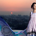 Pakistani Long Tops | Mahnoush Summer Lawn Collection 2011
