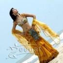 Shruti Hassan Latest Bikini Lehenga Choli Stills