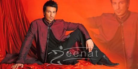Waqar Ali Khan | Men's Sherwani Styles