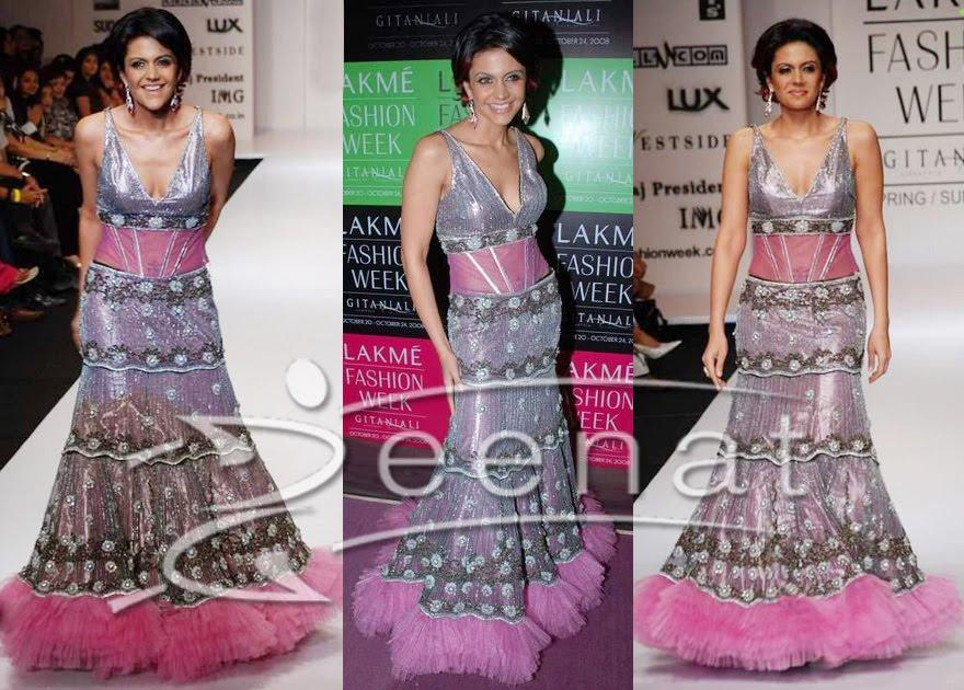 Mandira Designer Lehenga Choli