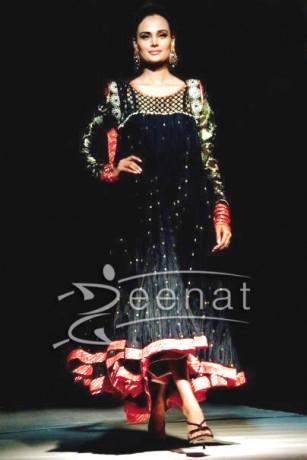 Mehreen Pakistani Anarkali Churidar