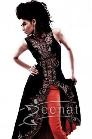 Neha Ahmed Designer Capri Suit