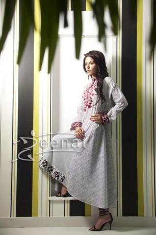 Nishat Linen Summer Collection   Ayyan Ali