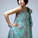 Vaneeza Ahmed | V Lawn Prints Summer Collection 2011