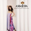 Asim Jofa Lawn Premium Collection 2011 | Latest Frock Designs