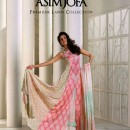 Asim Jofa Lawn Premium Collection 2011 | Latest Frock Designs