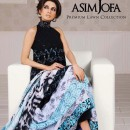 Asim Jofa Lawn Premium Collection 2011 | Designer Salwar Kameez