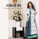 Asim Jofa Lawn Premium Collection 2011 | Printed Salwar Kameez
