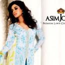 Asim Jofa Lawn Premium Collection 2011 | Printed Salwar Kameez
