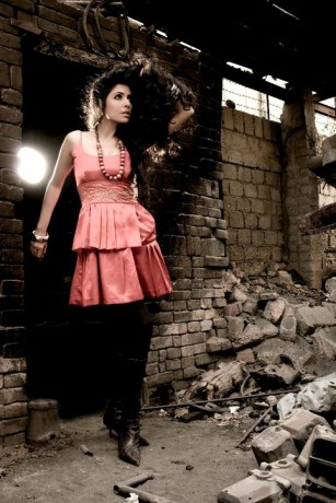 Amna Faraz Collection | Evening Wear