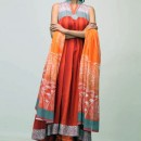 Deepak Perwani Premium Lawn Collection 2011