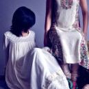 Generation Eid Collection 2011 | Designer Tops