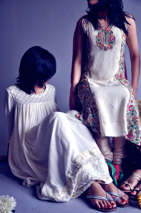 Generation Eid Collection 2011