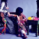 Generation Eid Collection 2011 | Designer Tops