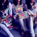 Generation Eid Collection 2011 | Designer Churidar Kameez