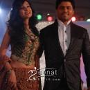 Sonal-Chauhan-Riyaz-Ganji-Fashion-Show3