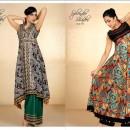 Al-Karam Spring Collection 2011 | Printed Styles