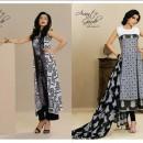 Al-Karam Spring Collection 2011 | Printed Sleeveless Tops