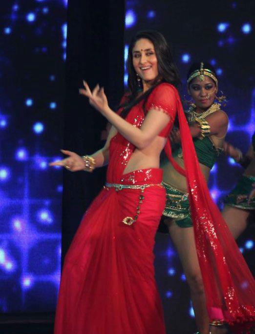 Kareena Kapoor Indian Saree Styles