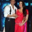 Kareena And Shahrukh At Ra-One Music Launch