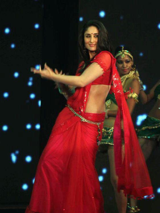 Kareena Kapoor Designer Net Saree