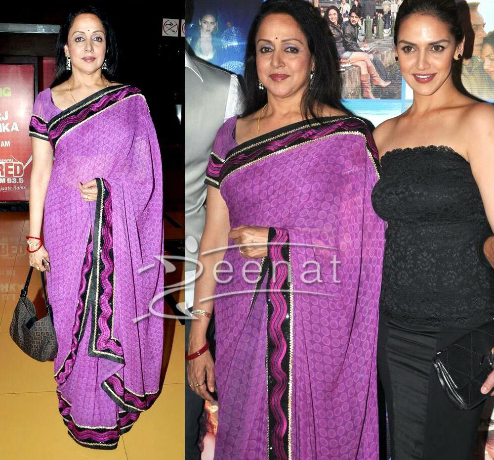 Hema Malini Indian Sarees