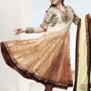 Zarine Khan Indian Anarkali Salwar Kameez