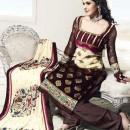 Zarine Khan Indian Anarkali Churidar Salwar Kameez