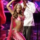 Shakira Indian Ghagra Choli