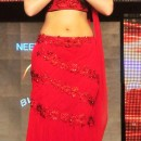 Tamanna In Lehenga Choli At Blenders Pride Fashion Tour