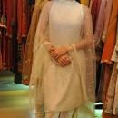 Dia Mirza In Churidar Salwar Kameez Love Breakups Zindagi