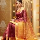 Anushka Shetty Chennai Silk Saree Advertisement