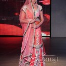 Genelia D'Souza Blenders Pride Fashion Tour 2011