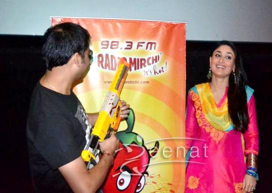 Kareena Kapoor Punjbai Salwar Kameez