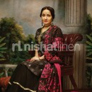 Nishat Linen Winter Collection 2011-2012 Karandi | Zeba Bakhtyar