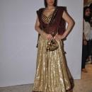 Zarine Khan Bridal Lehenga Choli