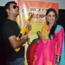 Kareena Kapoor Bodyguard Promotion Radio Mirchi
