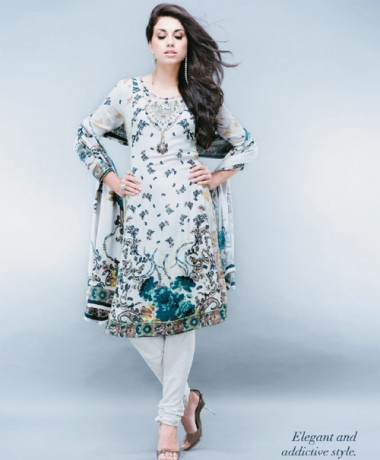 Five Star Winter Collection 2011-2012 | Khaddar