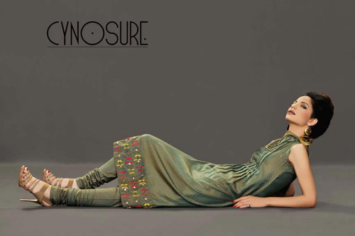 Cynosure Latest Collection 2011-2012 | Cybil