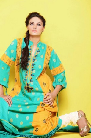 Cynosure | Ready To Wear Winter Collection 2011-2012