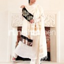 Winter Shawls Collection 2011-2012 By Nishat Linen