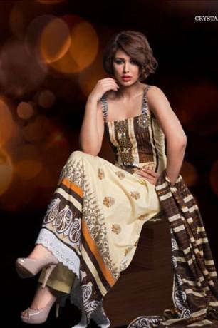 Ittehad Latest Summer Collection 2011 | Ayyan Ali