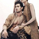 Hasan Shehriyar Yaseen HSY Vintage Couture Colection 2011-2012