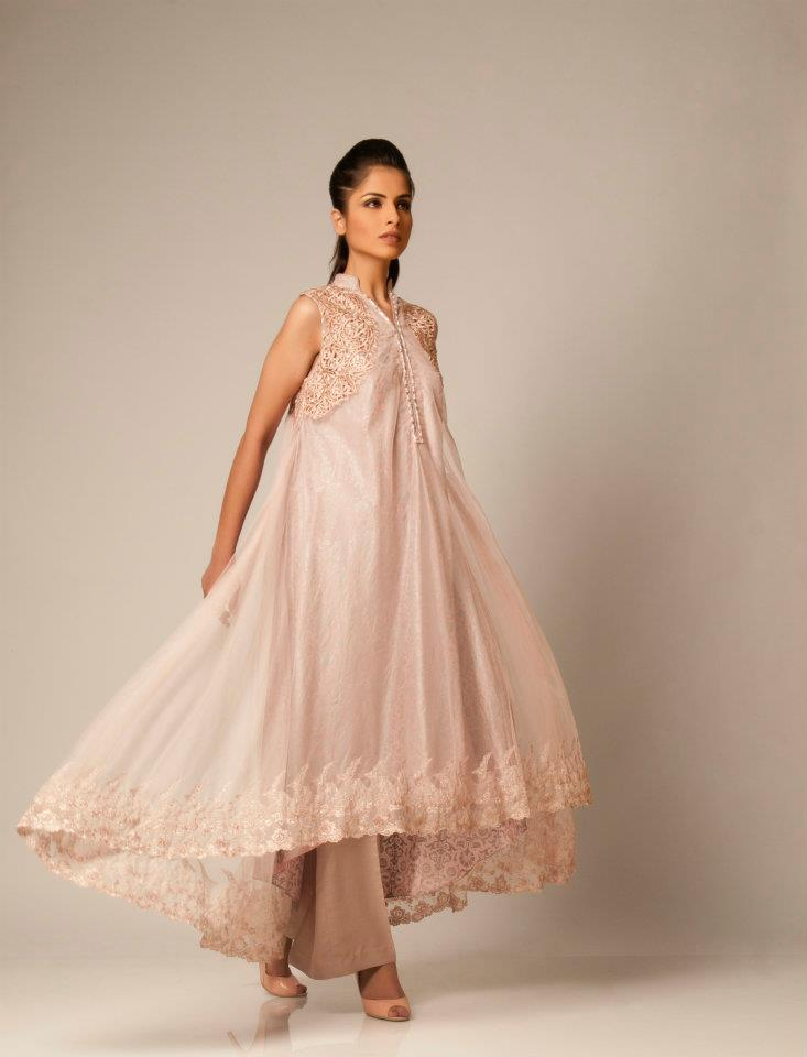 INSAM Latest Pret Collection For Women 2012