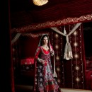 Kosain Kazmi Winter Kamdani Collection 2012