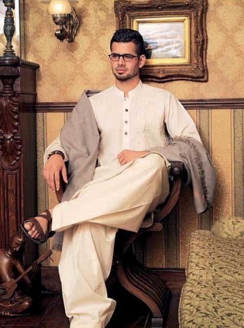Men's Casual Kurta Collection | Men Salwar Kameez