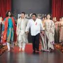 Umar Sayeed Bridal Dresses PFDC Loreal Paris