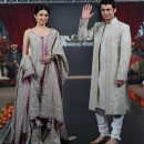 Bridal Dresses | Fawad And Mahira Khan Humsafar
