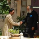 akshay meets the king of udaipur sriji arvind